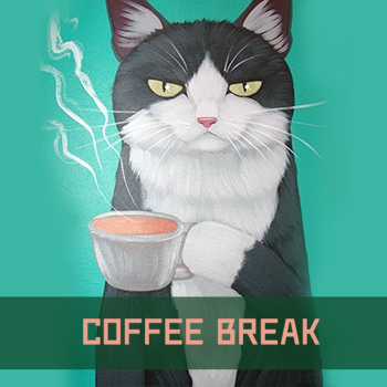 Coffe breeak